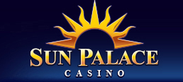 Sun Palace Casino Support